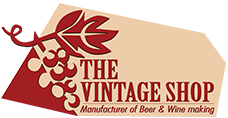 Wine & Beer Making Supplies: Click for home page